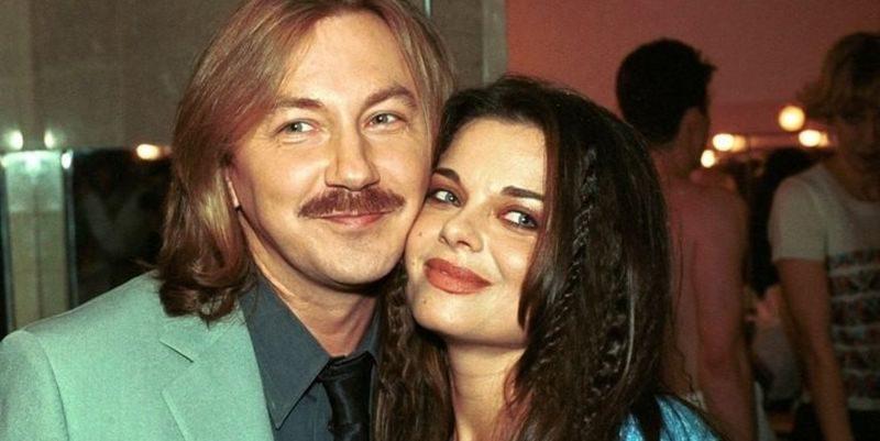 Королева и Николаев