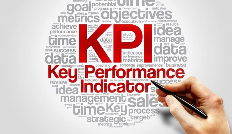 Примеры применения KPI в бизнесе