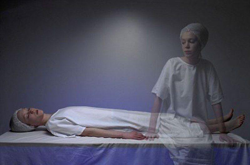 что происходит с человеком после смерти