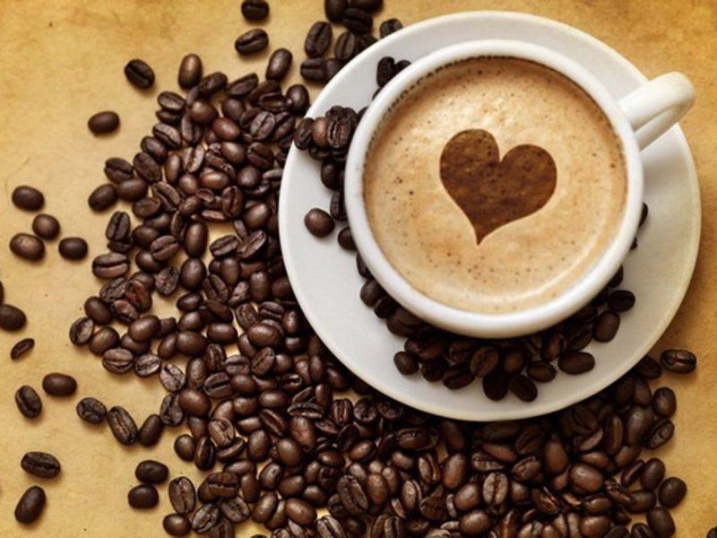 сколько нужно пить кофе