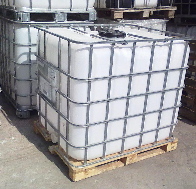 Сколько литров в одном кубе воды