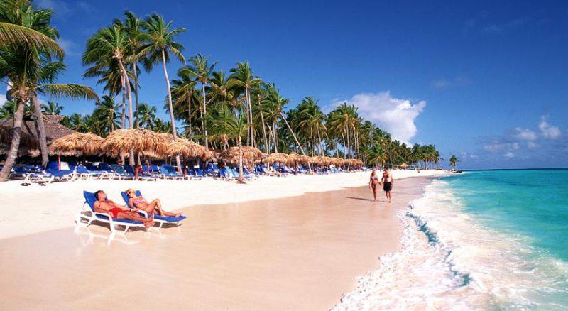 Климат Доминиканы