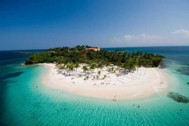 страна Доминикана