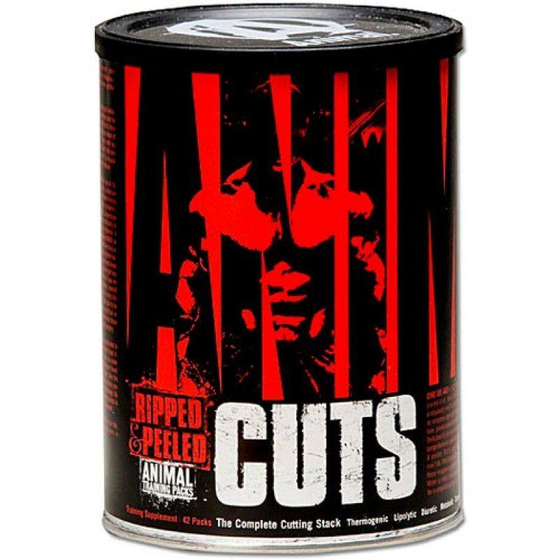 жиросжигатель Animal Cuts
