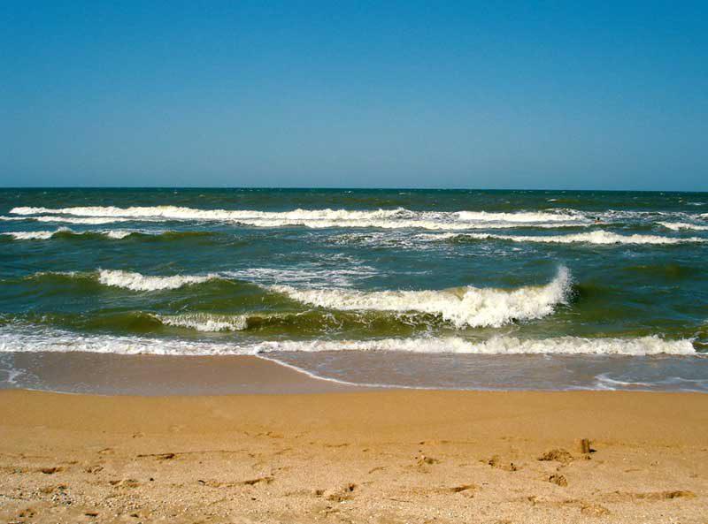азовское море где лучше отдыхать
