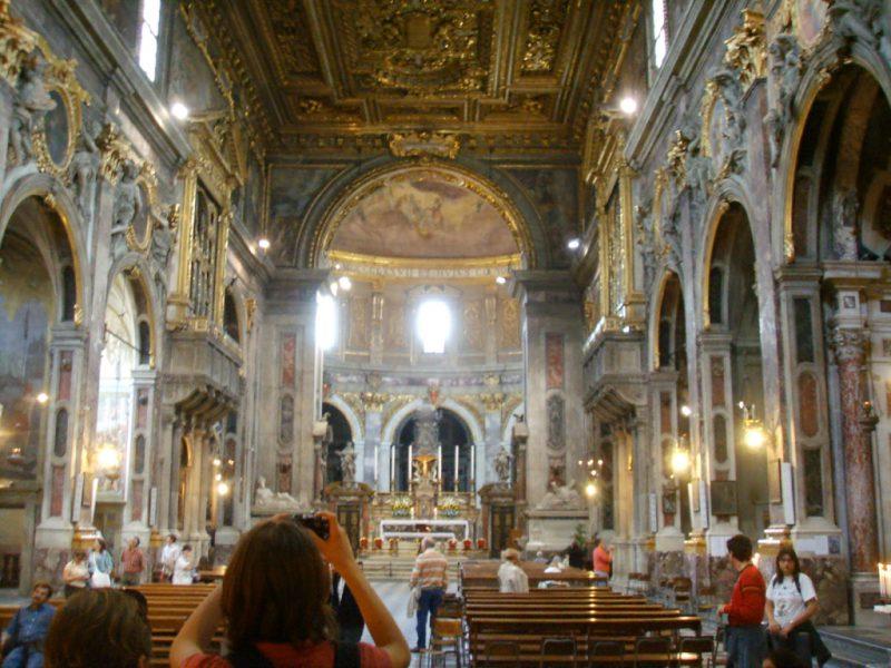 Базилика Сантиссима-Аннунциата