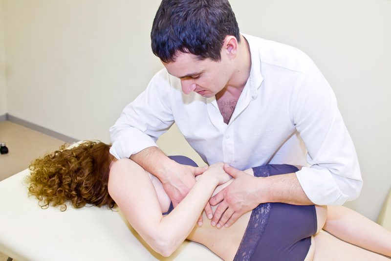Полезные советы от остеопата