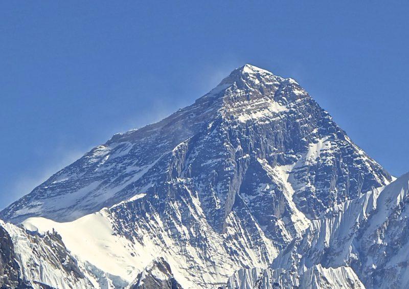 секреты горы Эверест