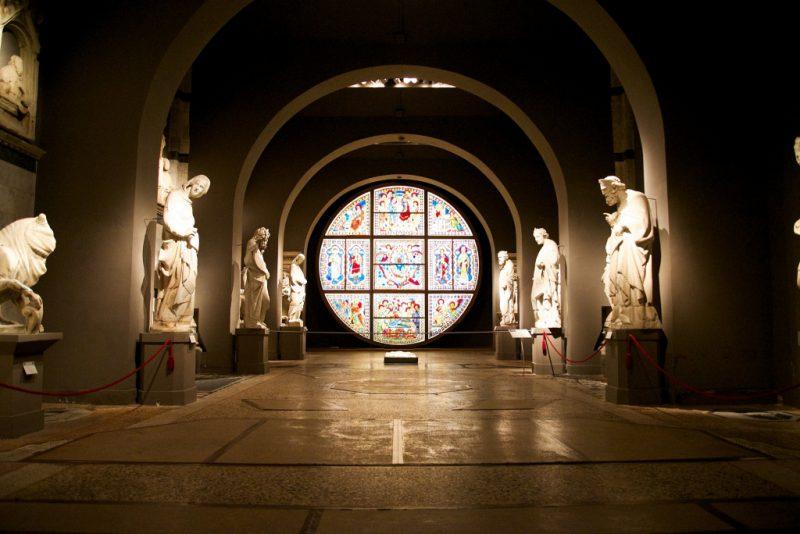 Музей Опера-дель Дуомо
