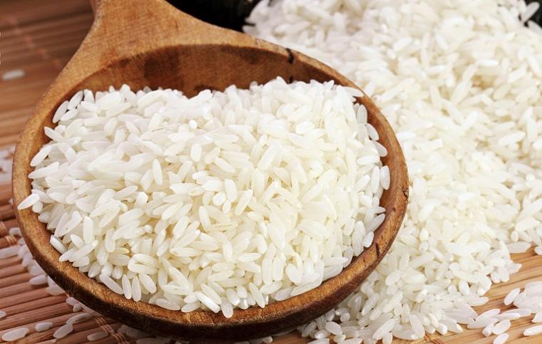 Что делать, если рис не доварен