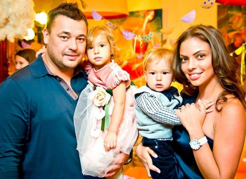Сколько лет Сергею Жукову