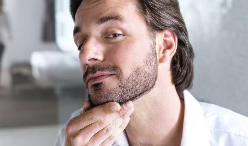 Как делать стрижку бороды?