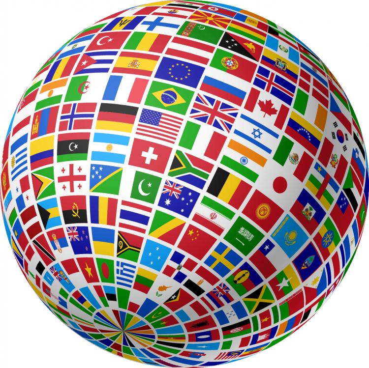 сколько стран в мире в 2017 году