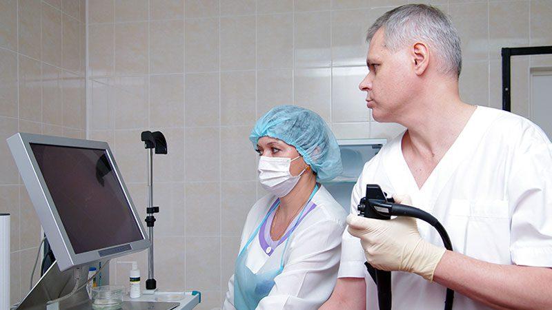 Как правильно подготовиться к процедуре?