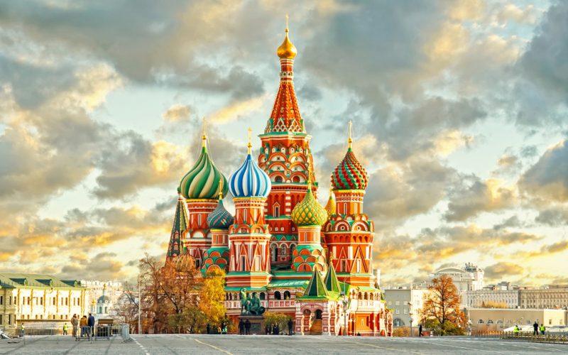 сколько всего городов в России