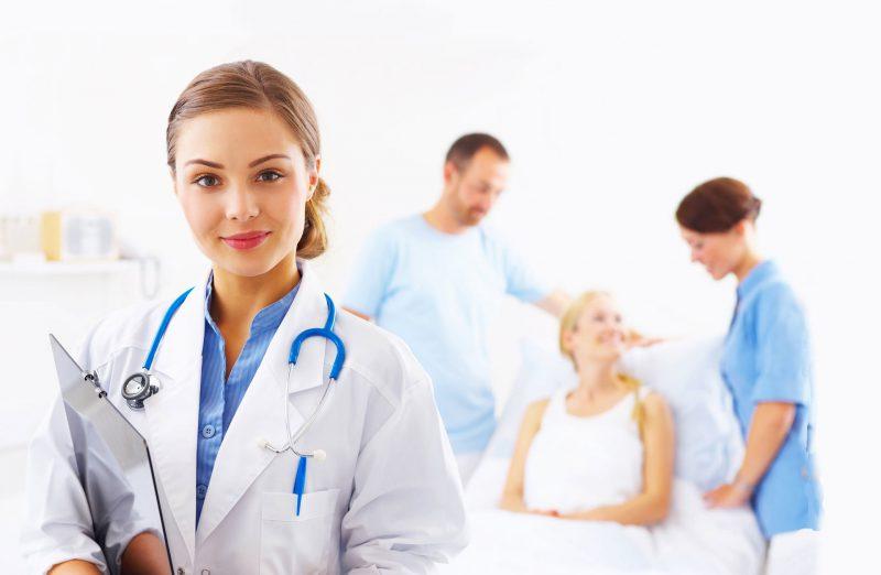 Медицинские рекомендации дергается глаз