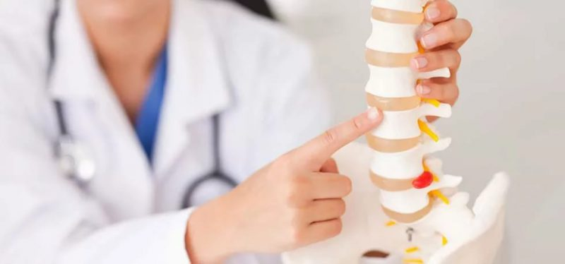 Как практикует остеопат?