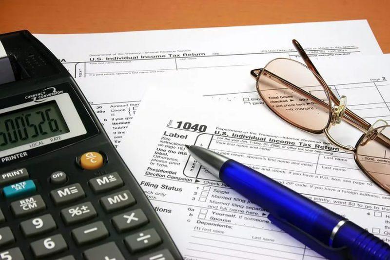 Что облагается налогом?