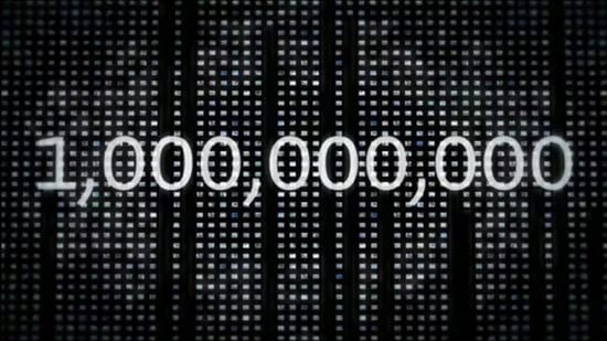 один миллиард