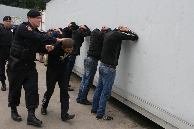 День подразделений оперативно-розыскной информации и криминальной полиции