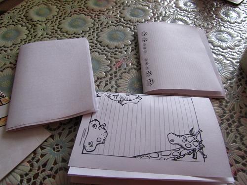 k-vesna2013-078 Как сделать блокнот своими руками 🥝 как делать маленький красивый мини-блокнот, мастер-класс