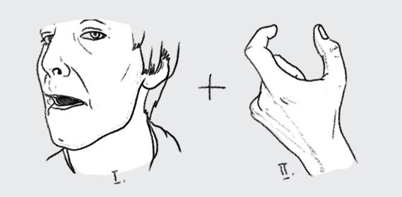 Техника свиста с пальцами одной руки