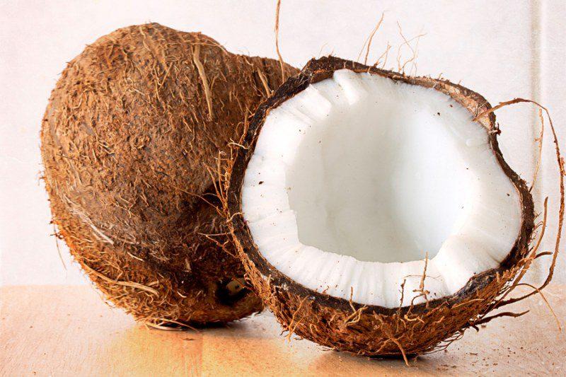 Правильный выбор кокоса