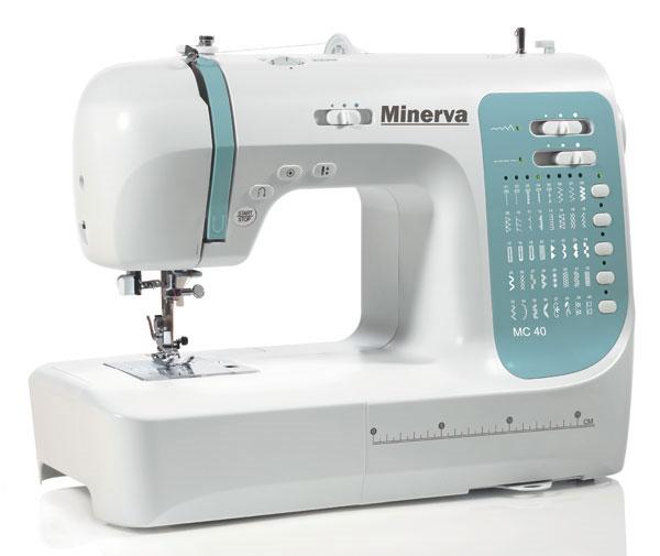 Minerva MC 40