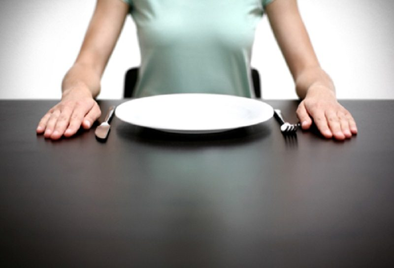 Факторы, влияющие на продолжительность «голодовки»