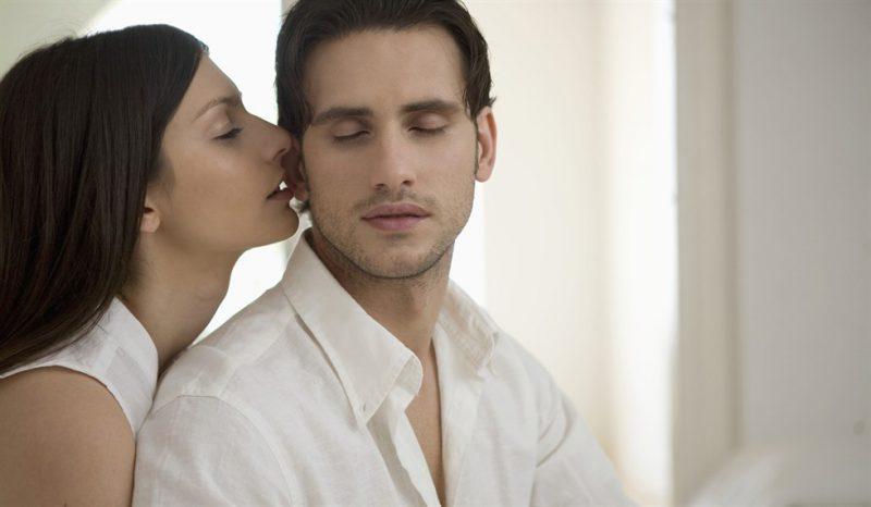 Секреты соблазнения мужчины