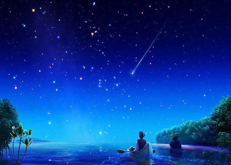 День собирания звезд