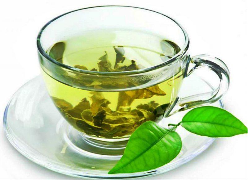 Польза и вред зеленого чая?