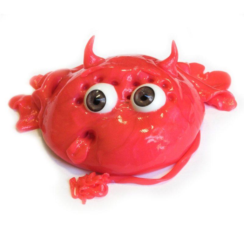 Как сделать игрушку антистресс?