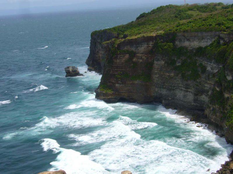 Море Бали