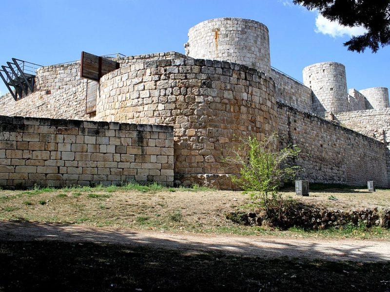 Бургосский замок