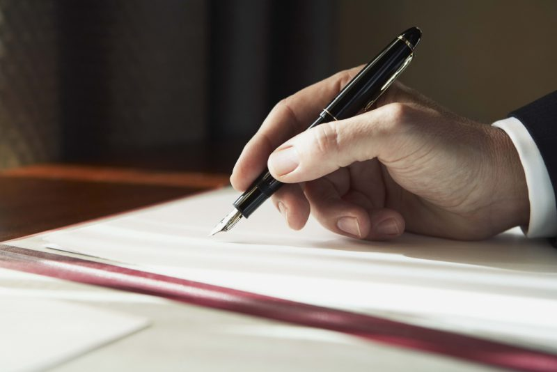 Влияние письменной речи