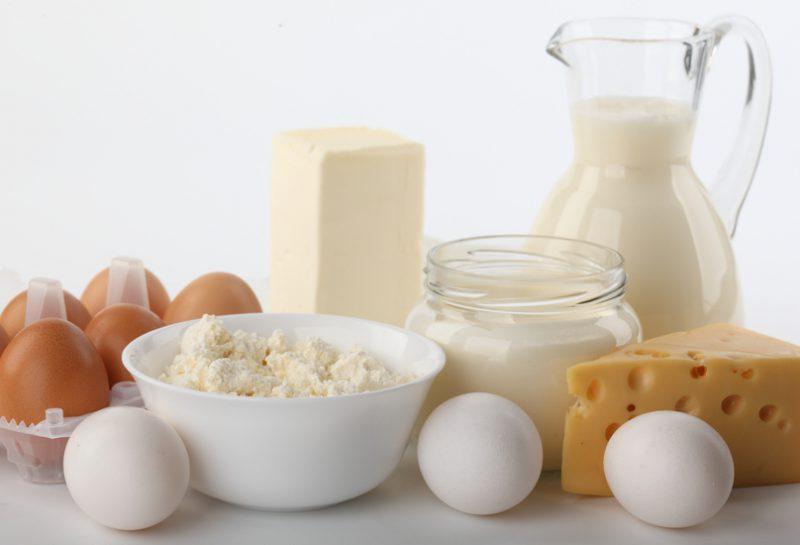 Белковые продукты, заменяющие мясо
