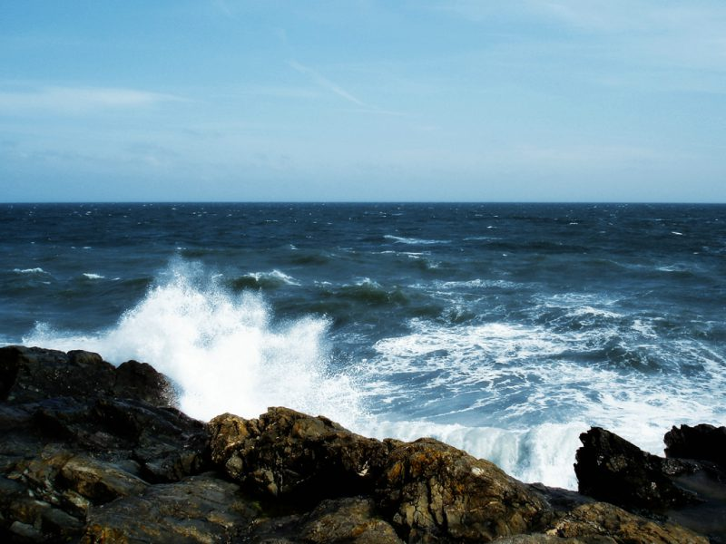 Ирландское море