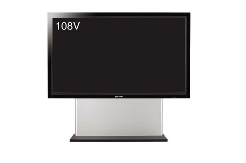 Sharp LB-1085 LSD TV