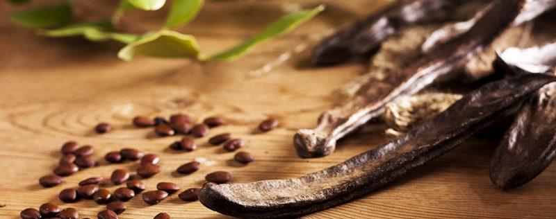 Что такое кэроб и как его готовить?