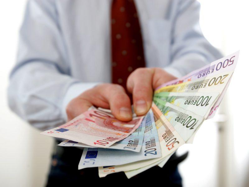 Что такое зарплата гросс?
