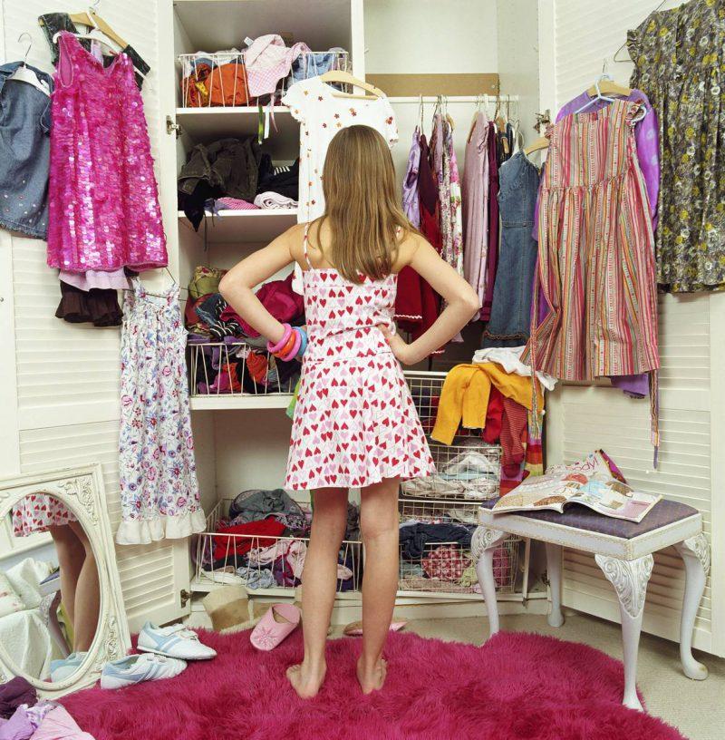 НАдевать или одевать - как правильно?
