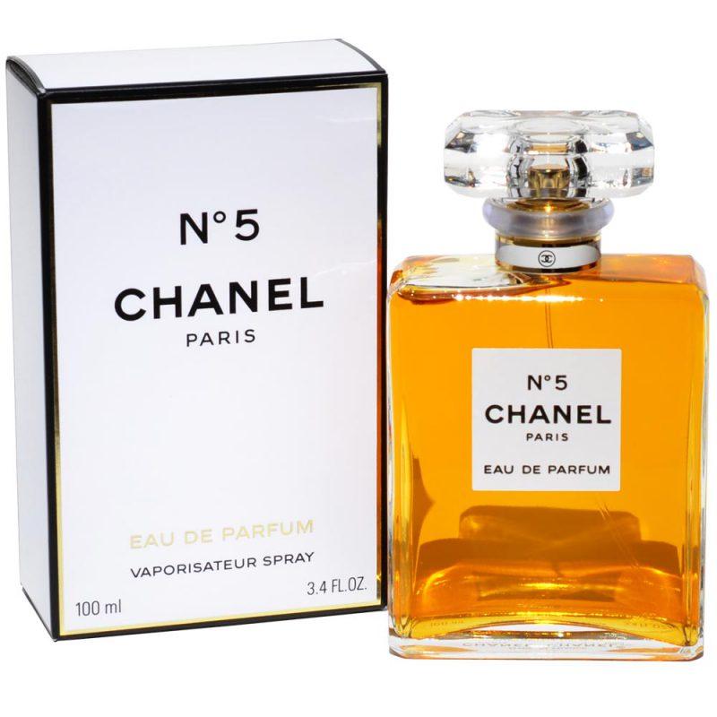Духи Chanel 5