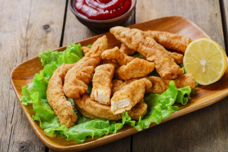 Как приготовить куриное филе - рецепты