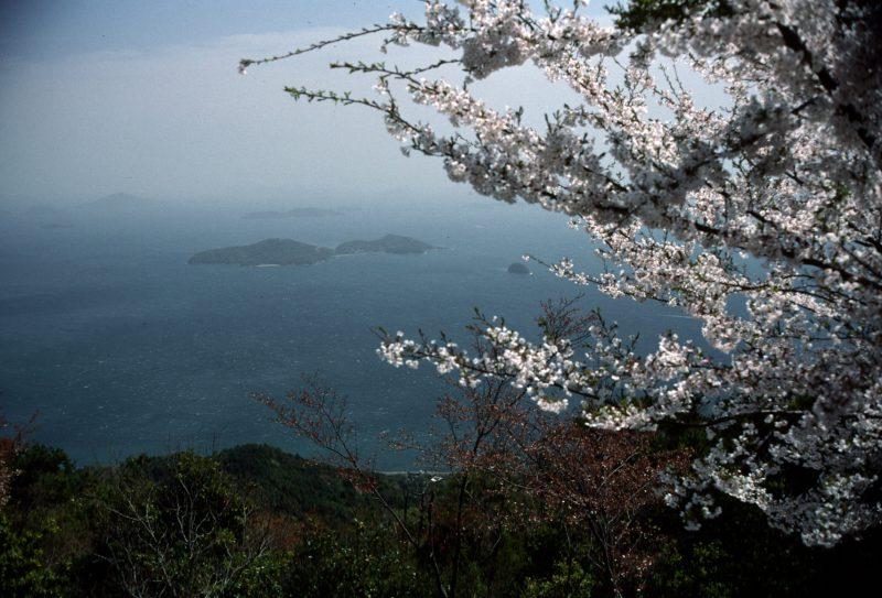 Внутреннее Японское море