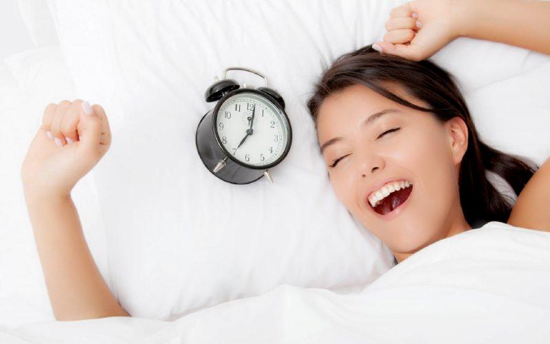 Как восстановить нормальный сон