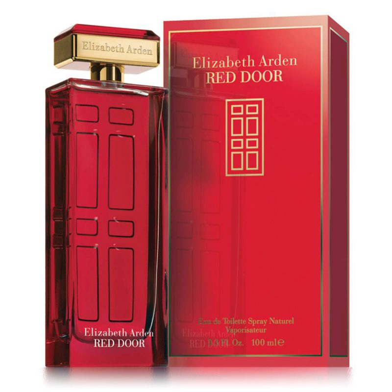Духи Elizabeth Arden Red Door