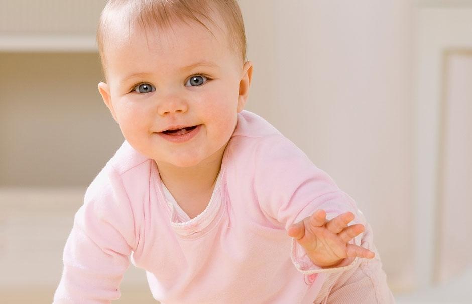 Картинки самые красивые малышей 5 6 месяцев