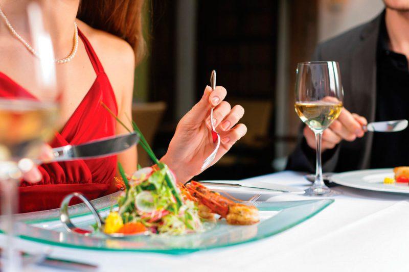 как соблюдать этикет в ресторане