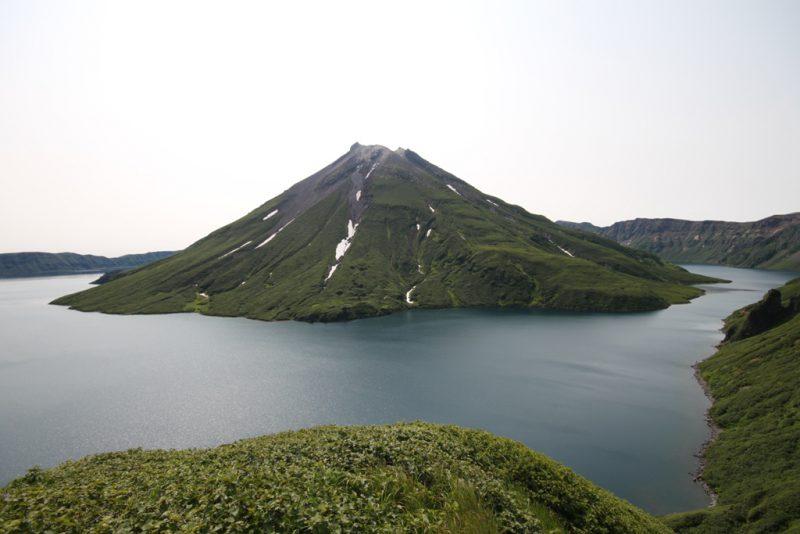 Кольцевое озеро